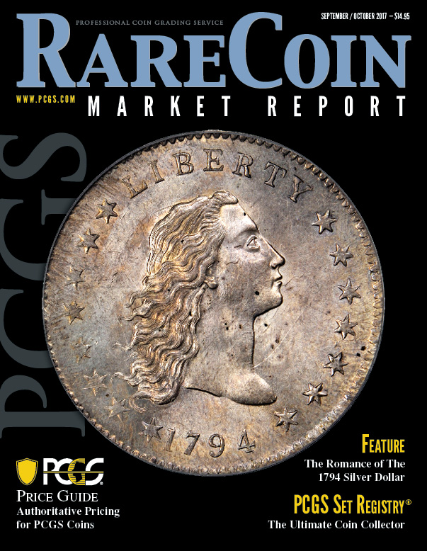 The Rare Coin Market Report Returns And World S Fair Of Money Visitors Can Obtain A