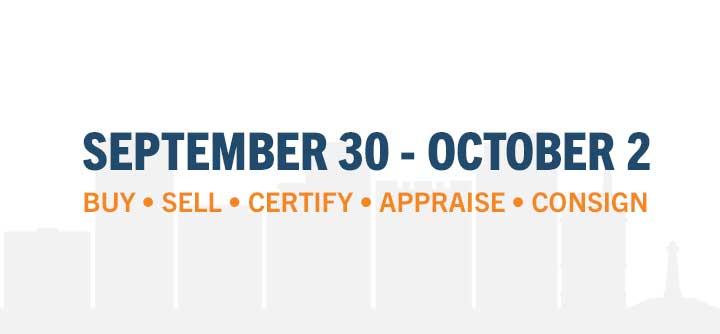 September 20 - October 2