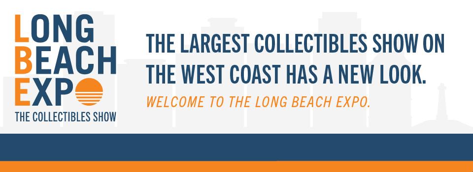 Long Beach Expo - The Collectibles Show