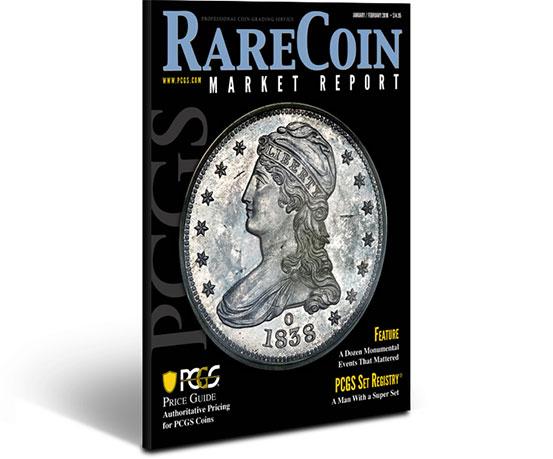 RCMR Magazine