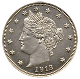 1913 Liberty Nickel