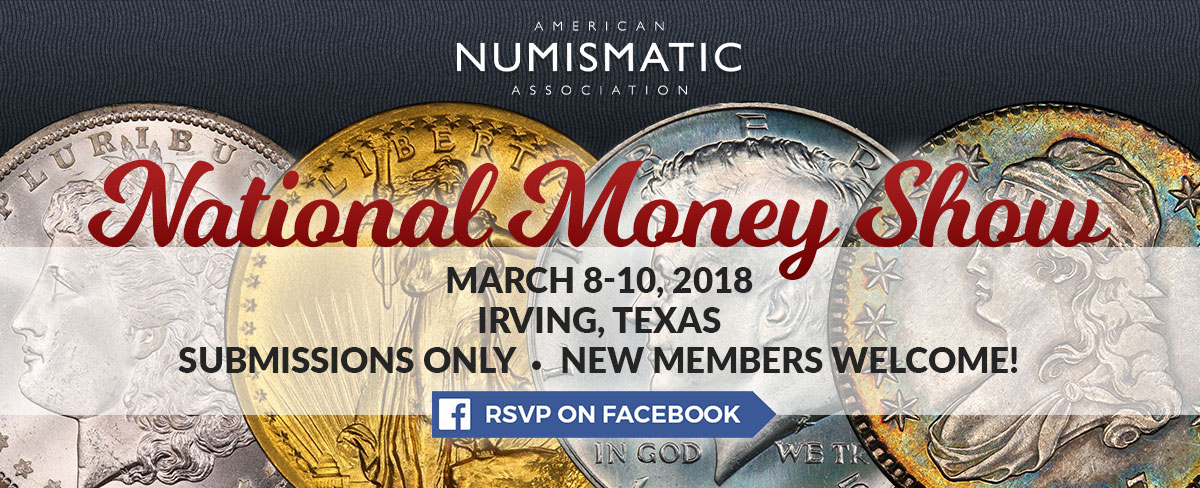 RSVP for the National Money Show on Facebook