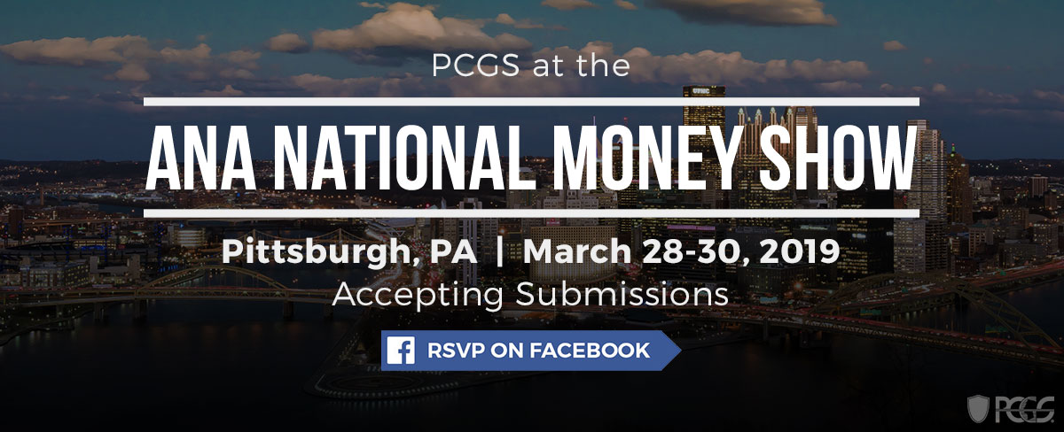 RSVP for the ANA National Money Show on Facebook
