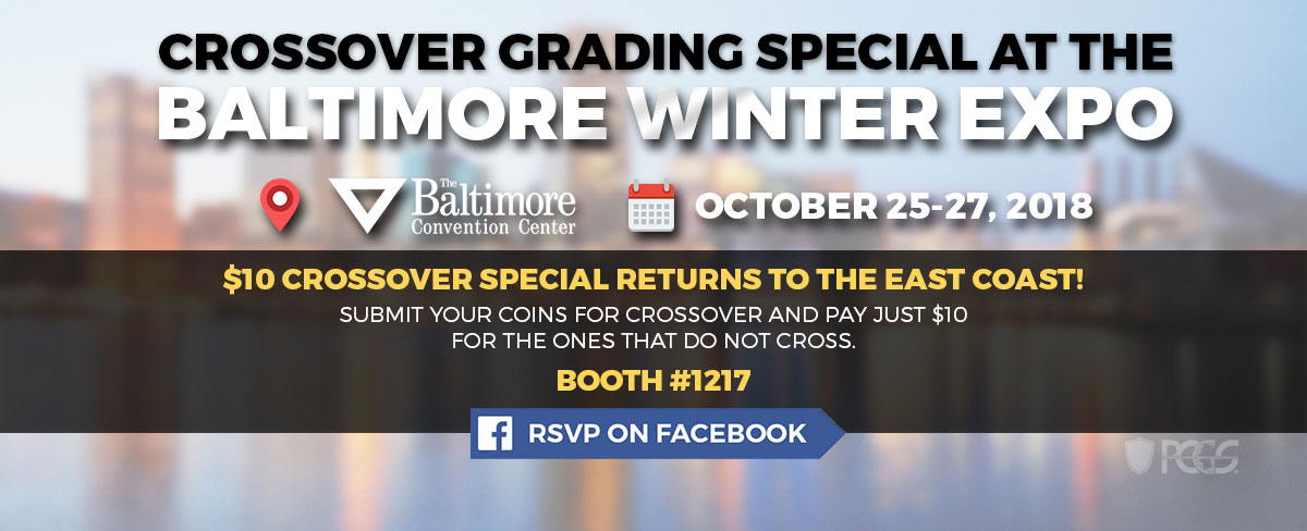 RSVP for the Baltimore Expo on Facebook