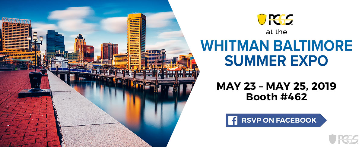 RSVP for the Whitman Baltimore Expo on Facebook