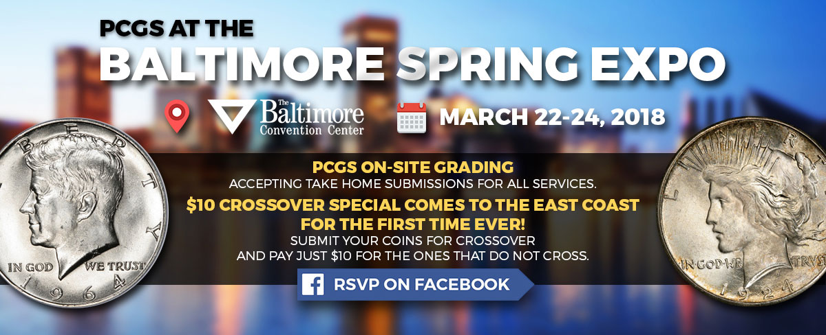 RSVP for the Bultimore Spring Expo on Facebook