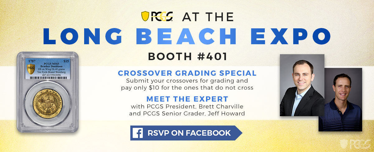 RSVP on Facebook for the Long Beach Expo