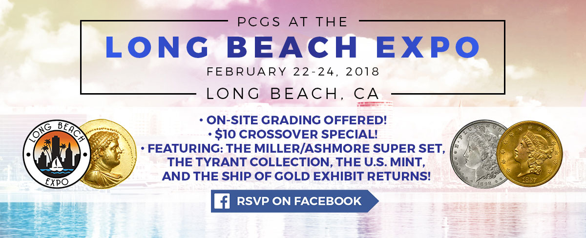 RSVP for Long Beach Expo on Facebook