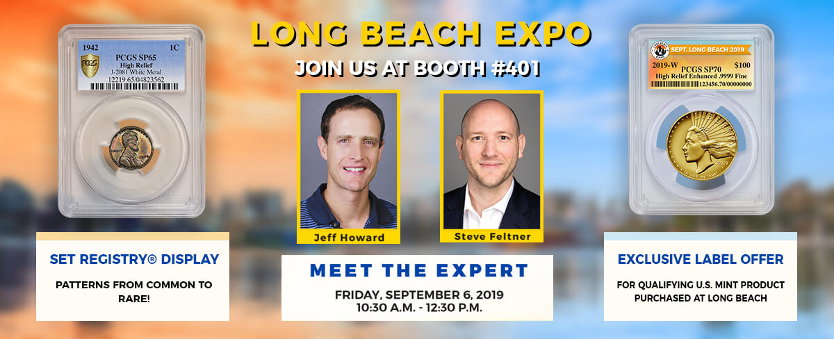 RSVP for the Long Beach Expo tickets