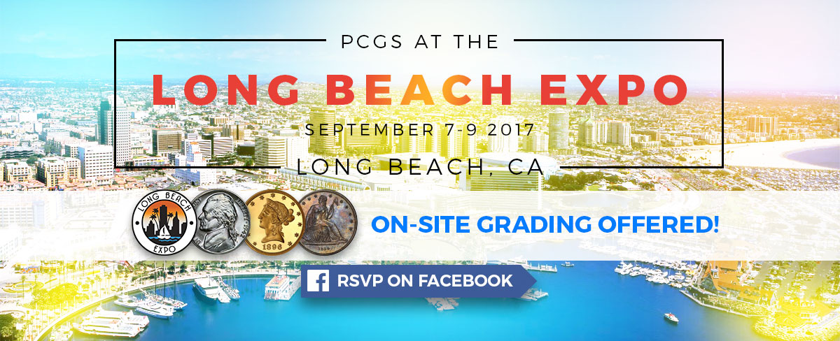 RSVP for the Long Beach Expo on Facebook