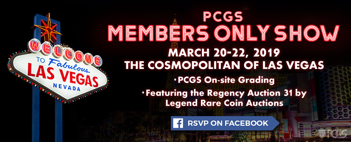 RSVP for the Las Vegas Members Only Show on Facebook