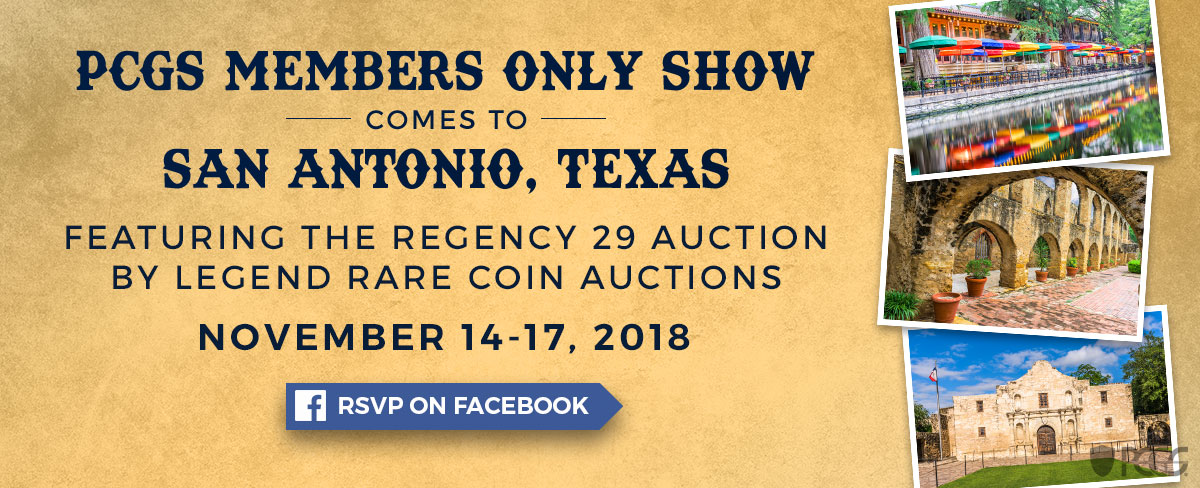 RSVP for the San Antonio Members Only show on Facebook