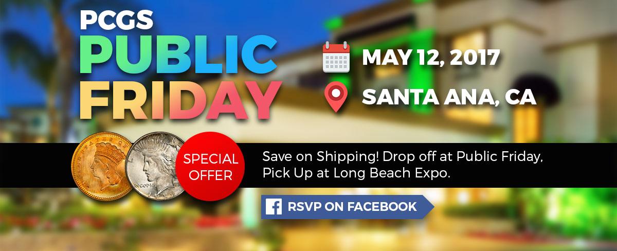 RSVP for Public Friday on Facebook
