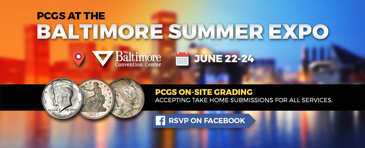 RSVP for the Baltimore Summer Expo on Facebook