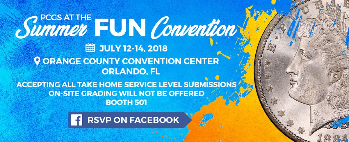 Summer FUN Convention