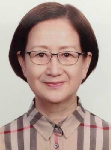 Zuo Jinghua氏