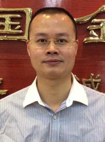 Chen Haomin