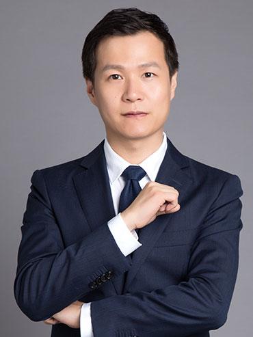 Mr. Li Haoyu