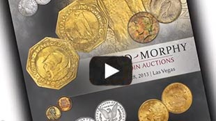 Legend-Morphy February 28, 2013 Auction Preview